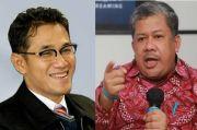 Budiman Sudjatmiko dan Fahri Hamzah Isi Malam Minggu dengan Debat Panas soal Terorisme