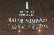 Festival Film Indonesia Siap Digelar November 2021