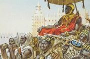 Kisah Mansa Musa Orang dengan Kekayaan Rp5.897 triliun Setelah Haji