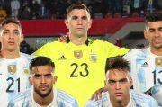 Siapa Kiper Terbaik Dunia Versi Messi? Ini Sosoknya