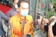 Usai Diperiksa KPK, Azis Syamsuddin Bungkam