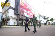 Mensesneg Bertemu Jenderal Andika Jelang Pergantian Panglima TNI, Ini yang Dibahas