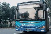 Wagub Ajak Warga Jakarta Gunakan Bus Listrik, Ariza: Selama Uji Coba Gratis