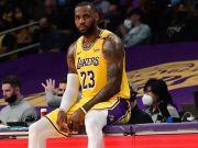 Lakers Kalah Beruntun LeBron James Abaikan Hasil Pramusim NBA