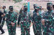 Panglima TNI Resmikan Markas Kogabwilhan dan Monumen Tri Matra