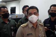 Hotel Grand Cempaka Jakpus Jadi Karantina Atlet Jakarta Terpapar Covid-19