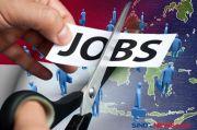 Buruh Korban PHK Dapat Gaji dari Pemerintah, Lalu Dibantu Pengantar Kerja