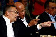 Malaysia Desak ASEAN Sikapi Pakta Kapal Selam Nuklir Australia