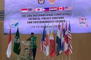 Konferensi Internasional, UMI Libatkan Tujuh Negara