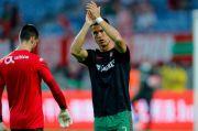 Bikin Dua Rekor Baru saat Portugal Lumat Luksemburg, Motivasi Ronaldo Berlipat
