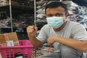 Eks Penyidik KPK Ini Kini Sibuk Jualan Pakaian dan Ternak Kambing