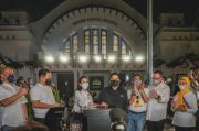 Pos Bloc Hadirkan Ruang Kreatif dan Hangout Kekinian di Bangunan Cagar Budaya Pasar Baru