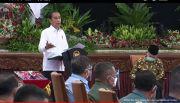 Jokowi Tak Ingin Mahasiswa Dipagari Program Studi