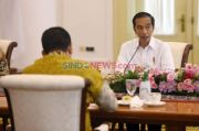 Kawasan Industri Hijau Terbesar Dibangun di Kaltara, Jokowi Sebut Peminatnya Tinggi