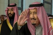 Sosok Raja Salman Arab Saudi: Hafal Alquran Usia 12 Tahun, Tinggalkan Obama demi Salat Ashar