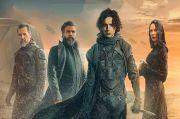 Panduan 15 Karakter Utama dan Afiliasinya di Film Dune