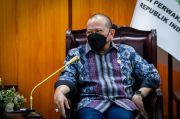 Bantu Percepat Kesejahteraan Masyarakat, Ketua DPD RI Sambut Baik KEK Gresik