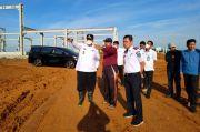 Pemkab Maros Perketat Pengawasan Aktivitas Truk Timbunan Rel Kereta Api