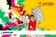 Meriahkan PON Papua, BNI Gandeng KONI Luncurkan TapCash Edisi Olahraga