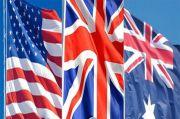 Zakharova: Wamenlu AS Sebut AUKUS Ancam Keamanan Asia Pasifik