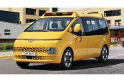 Hyundai Siapkan Staria Kinder untuk Jegal Dominasi Hiace dan Elf