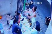 Polisi Tindak Lanjuti Kasus Pria Tak Terima Anaknya Disuruh Cuci Kaki Sebelum Masuk Rumah