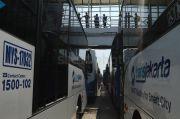 Bus Sekolah Tak Beroperasi Lagi, Nakes Minta Transjabodetabek Juwanda-Poris Dioperasikan