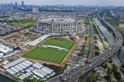 JIS Jadi Stadion Pertama di Indonesia Raih Sertifikat Green Building Level Platinum