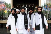 Delegasi Taliban Tiba di Ankara untuk Dialog dengan Pejabat Turki