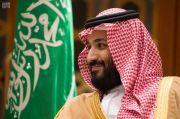 Deretan Pangeran Arab Saudi yang Disingkirkan Putra Mahkota Mohammed bin Salman