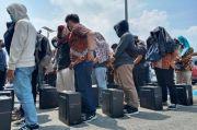 Polda Jawa Barat Dalami Peran 83 Kolektor Sadis Pinjaman Online Ilegal