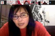 Taruna Merah Putih Siap Menangkan PDI Perjuangan di 2024