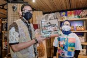 Ciptakan Peluang Usaha dan Lapangan Kerja di Tengah Pandemi, Sandiaga Uno Tekankan 4 As Bagi Pelaku Usaha