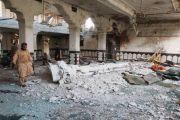 ISIS Klaim Dalangi Serangan Bom di Masjid Syiah Afghanistan