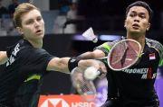 Indonesia Bentrok Denmark di Semifinal, Viktor Axelsen Tak Sabar