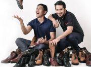 Cerita Pendiri Brodo Memakai Galaxy Z Fold3 untuk Jalankan Bisnis Sepatunya