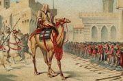 Kisah Jimat Sulaiman dan Jin Menggagahi Semua Istri Sang Nabi