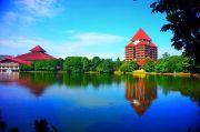UI Peringkat I di Indonesia Bidang Social Sciences versi THE WUR 2022
