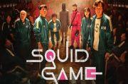 Squid Game Sumbang Pendapatan Netflix Rp12,6 Triliun