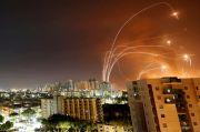 Israel Siap Dihujani 2.500 Roket Sehari Jika Perang dengan Hizbullah
