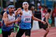 Kabupaten Bogor Sumbang 34 dari 133 Medali Emas Jawa Barat di PON XX Papua 2021