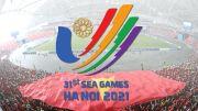 SEA Games 2021 Batal Digelar Tahun Ini, Diundur Mei 2022