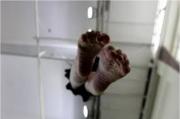 Menyedihkan! Seorang Kakek Ditemukan Gantung Diri di Ventilasi Kamar