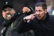 Liga Champions 2021/2022: Jadi Mimpi Buruk, Ini Gaya Permainan Simeone yang Dibenci Juergen Klopp