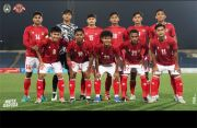 Hasil Timnas Indonesia vs Tajikistan U-23: Garuda Muda Menang Comeback