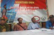 2 Tahun Pemerintah Jokowi-Maruf, BMP Papua Berikan Apresiasi