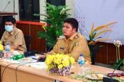 Penangkapan Bupati Kuansing Riau Diduga Terkait Suap Izin Perkebunan