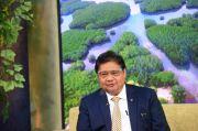 Pembangunan Hijau Jadi Strategi Pemerintah Kelola Isu Perubahan Iklim