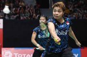 Jadwal Wakil Indonesia di Denmark Open 2021 Hari Ini: Greysia/Apriyani Tantang Duet Malaysia