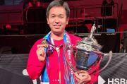 Piala Thomas Mampir ke Malaysia, Hendra Setiawan Bongkar Kotak Hadiah Juara